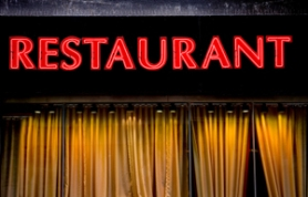 restaurant-signage